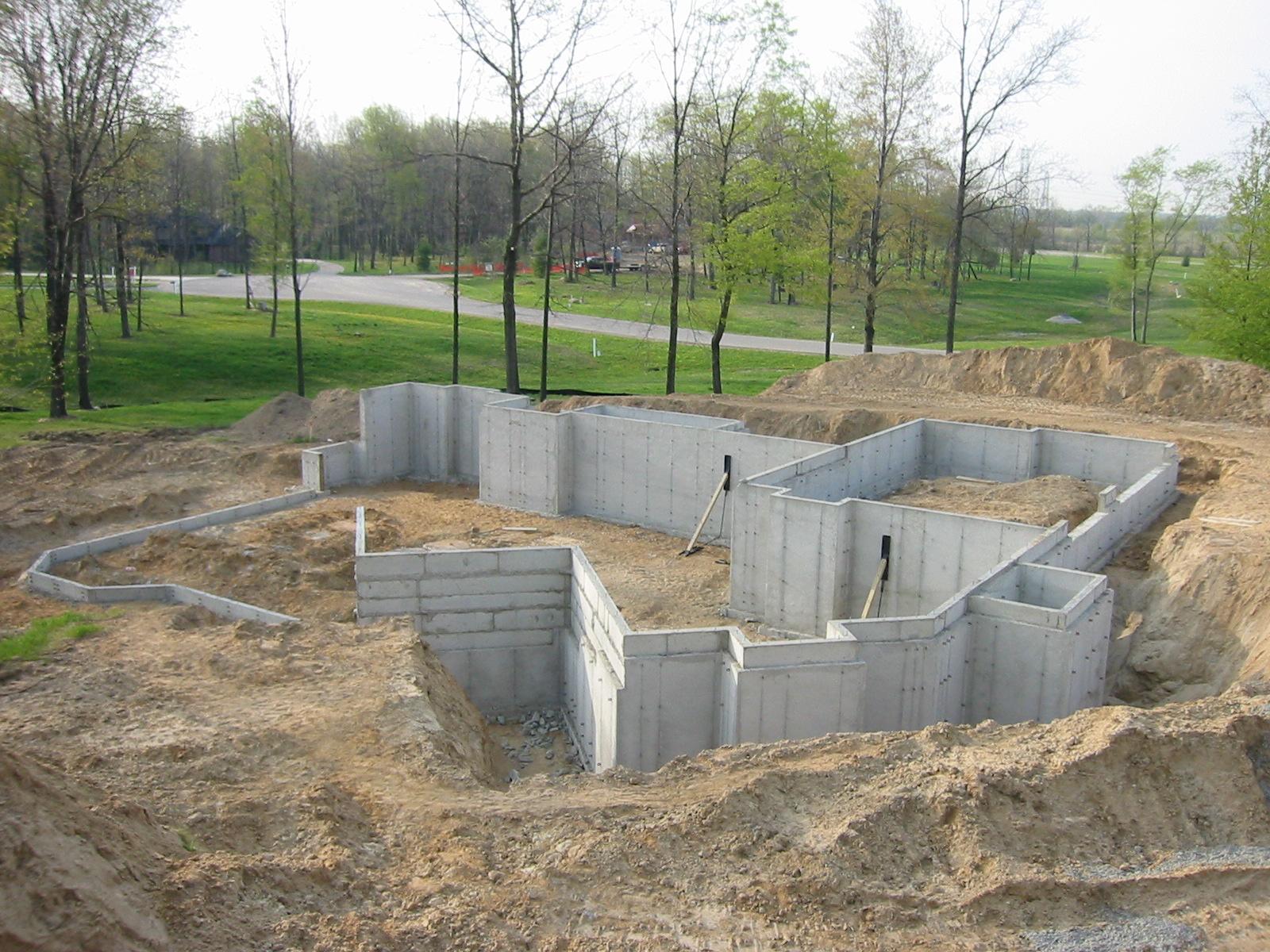 Cost To Excavate A Basement Best Basement - Digging basement cost